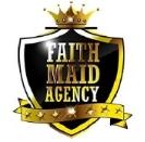 Faith Maid Agency Logo