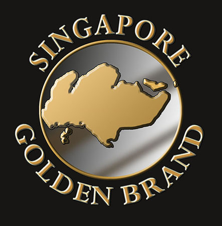 Singapore Golden Brand Award 2015 - 02